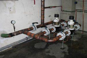 Kühlwasseraufbereitung / Installateur Langenfeld