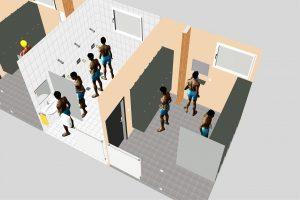 3D-Visualisierung / Installateur Langenfeld